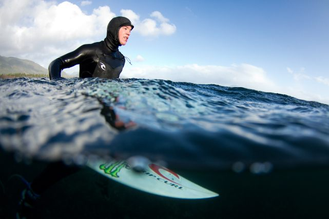 Rip Curl Coldwater Wetsuit