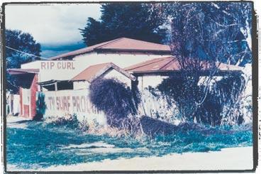 Rip Curl Wetsuits Australia 1969