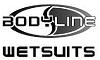 bodyline wetsuit repairs logo