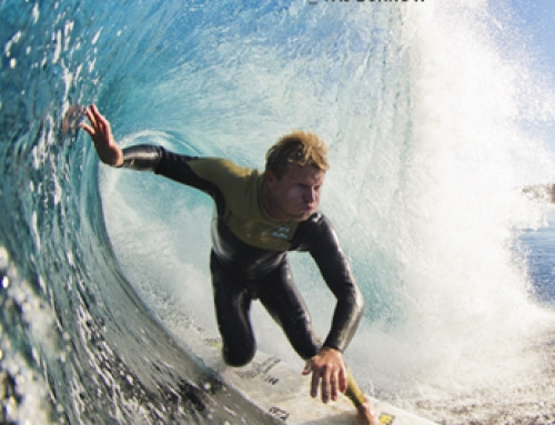How Wetsuits Are Made Billabong Video