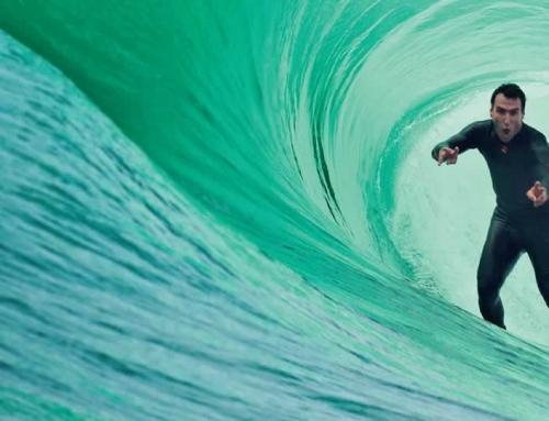 Billabong Wetsuits Daze at Sea FREE SURF VIDEO