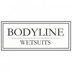 bodyline wetsuits logo