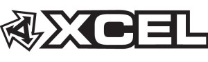 xcel wetsuits warranty logo