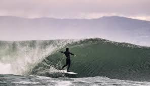 Billabong Wetsuits surfing